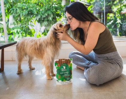 Pets podem ajudar pessoas com ansiedade, autismo e depressão